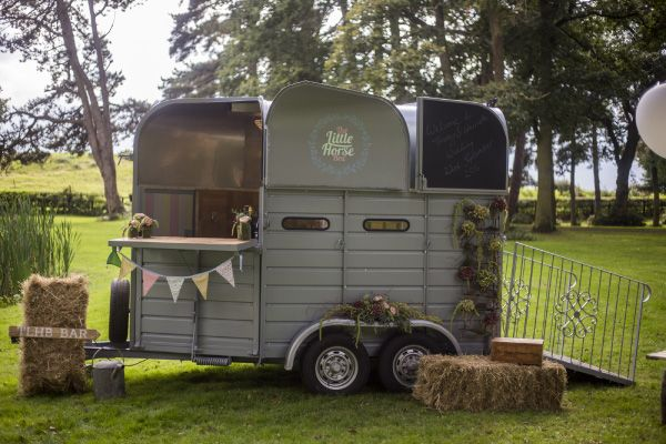 The Little Horse Box is a luxury mobile wine bar catering for weddings, hen parties, anniversaries and more across East Anglia and the rest of the UK.