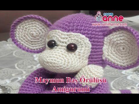 DİĞER AMİGURUMİ ARABA ÖRGÜ OYUNCAK MODELLERİ 20 ÇEŞİT -amigurumi knitting toys - YouTube