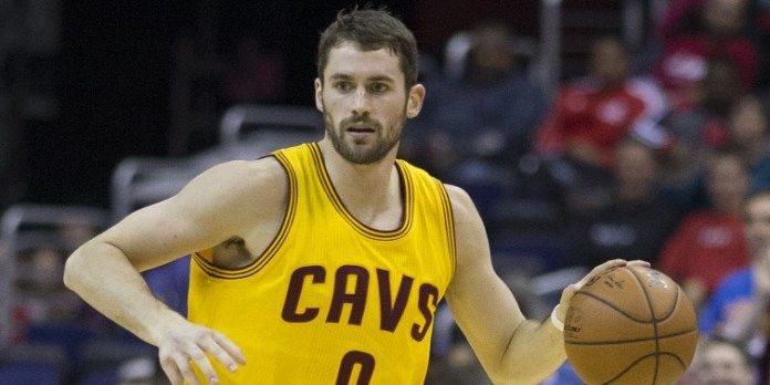 NBA Rumors: Cavaliers-Celtics-76ers trade suggests Kevin Love to Celtics; Nerlens Noel to Cavaliers; Three players to 76ers