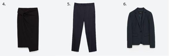 Zakelijke kleding voor dames nodig? Check de fashionblog van modestyliste Ella over haar tips en advies voor een professionele outfit voor op de werkvloer!