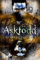 Askfödd / Sabaa Tahir Så spännande, läs första delen i denna omtalade bokserie!