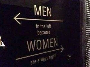 Bathroom Signs Video best 25+ funny toilet signs ideas only on pinterest | unisex