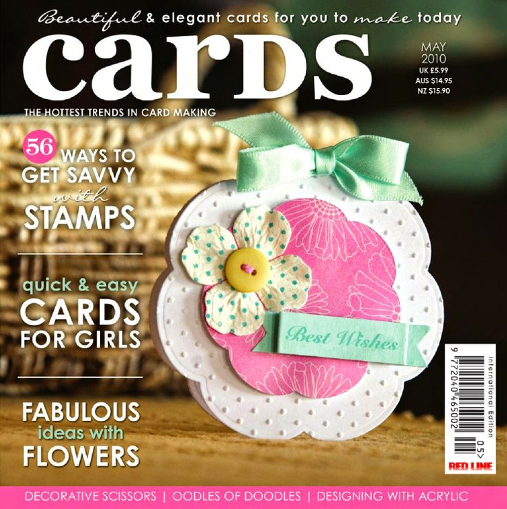 Beautiful & Elegant Card | My Ebook & Emag Collection