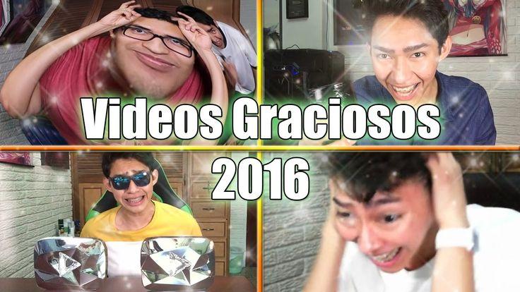 MOMENTOS DIVERTIDOS EN LOS VIDEOJUEGOS #5 | Fernanfloo