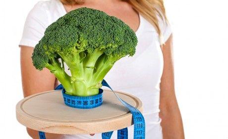 Sulforaphan – Wie der Stoff aus Brokkoli Übergewicht bekämpft