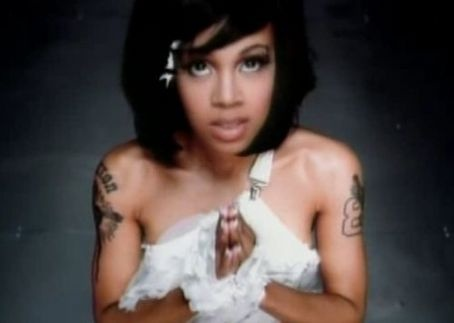 Would've loved for her and Eminem to make a song....would've been totally dope
