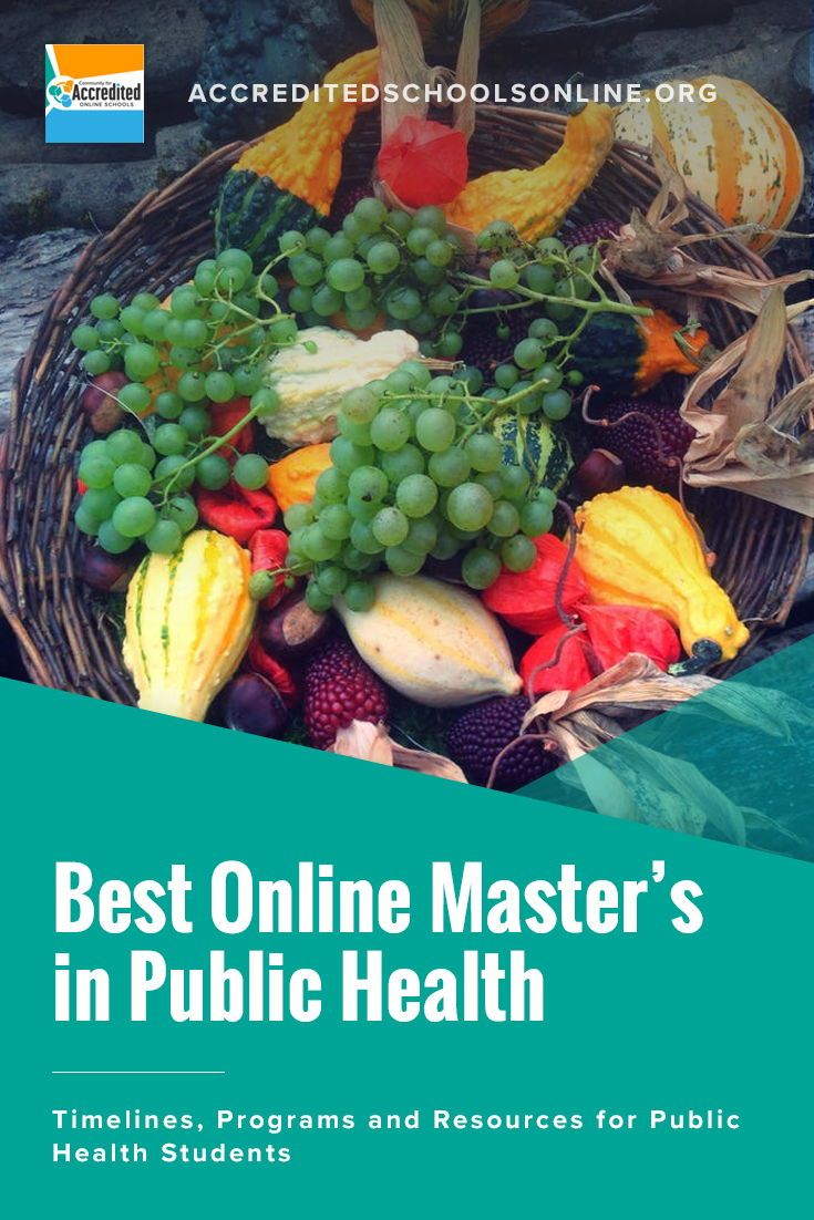 Earn Your Master S In Public Health Online Online Degree Programs Public Health Education Degree