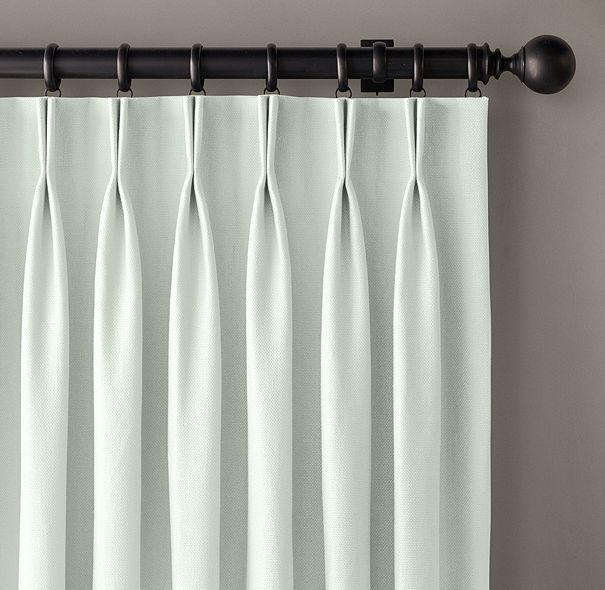 Las 25 mejores ideas sobre cortinas en pinterest - Ver cortinas para cocina ...