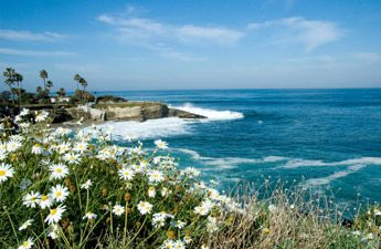 San Diego Vacations, San Diego Vacation Packages & Travel Guide on ...