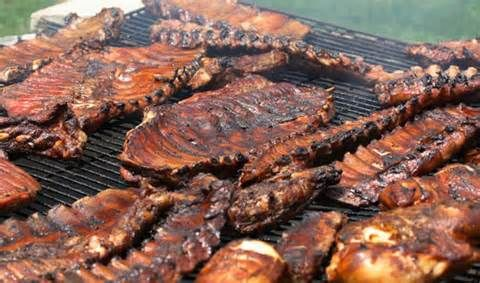 The Science Of Successful Barbeque