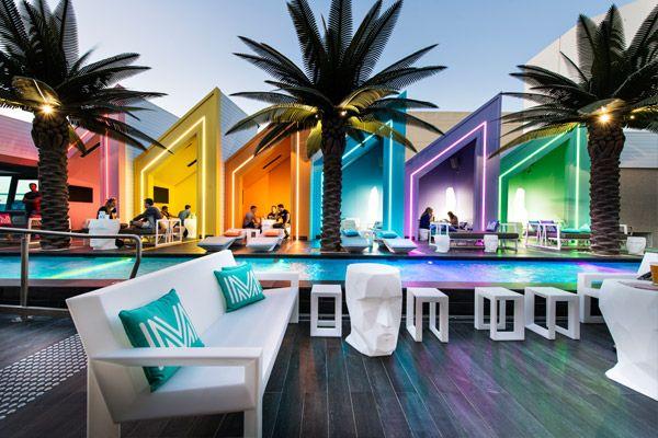Mattise Beach Club Perth