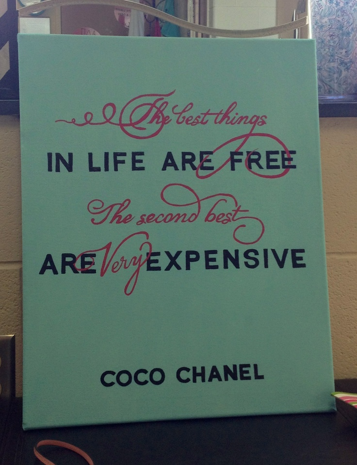 this will be my new life motto and will hang in my room so I can look at it everyday!