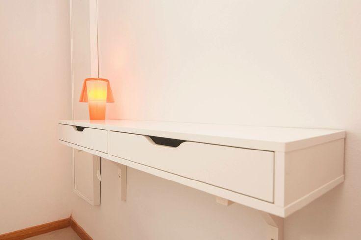 detalle dormitorio naranja #proyectoturisticosants - iloftyou