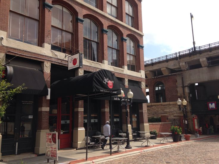 The turn of the century on Laclede's Landing (on the St. Louis riverfront) that was the former location of music venue known as Kennedy's 2nd St. Co. The bar was at the center of a booming scene of rock bands in the 1980's through the mid '90's.