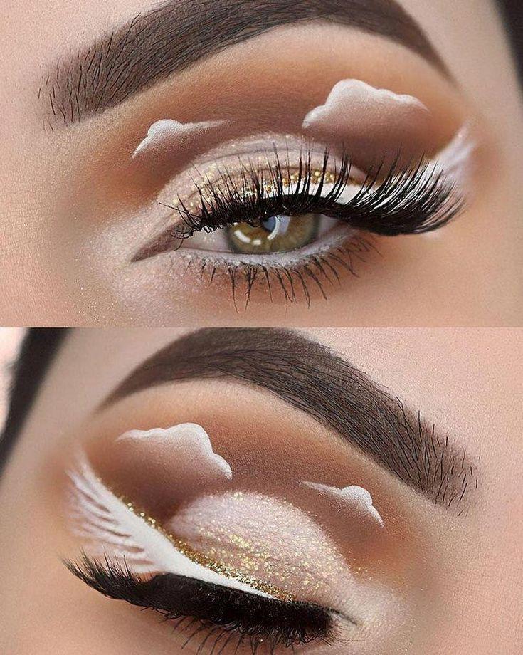 The Best eyemakeup tutorials. naturalmakeupforteens