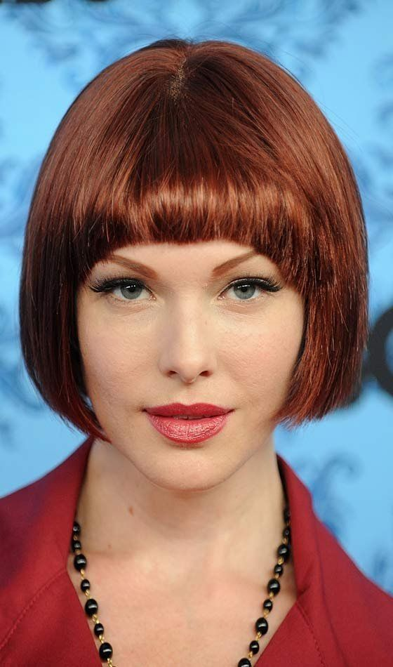 haircut style 635 best 17201 chin length bobs images on bobs 1564