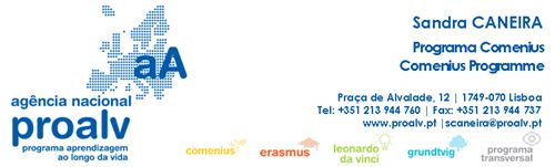 Erasmus in Schools - National Project