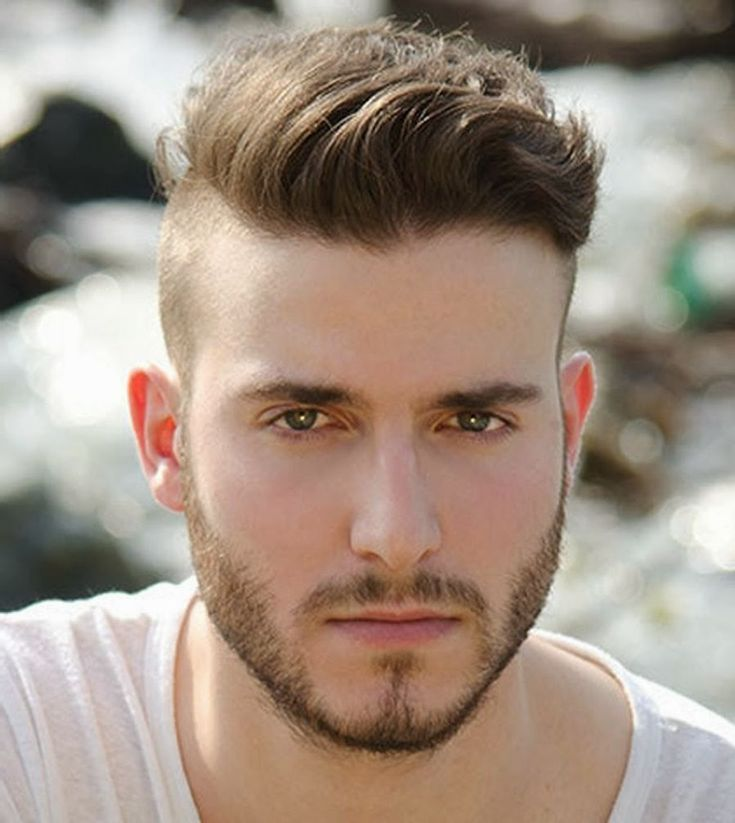 Tremendous 1000 Ideas About Men Hairstyle Names On Pinterest Beckham Short Hairstyles Gunalazisus