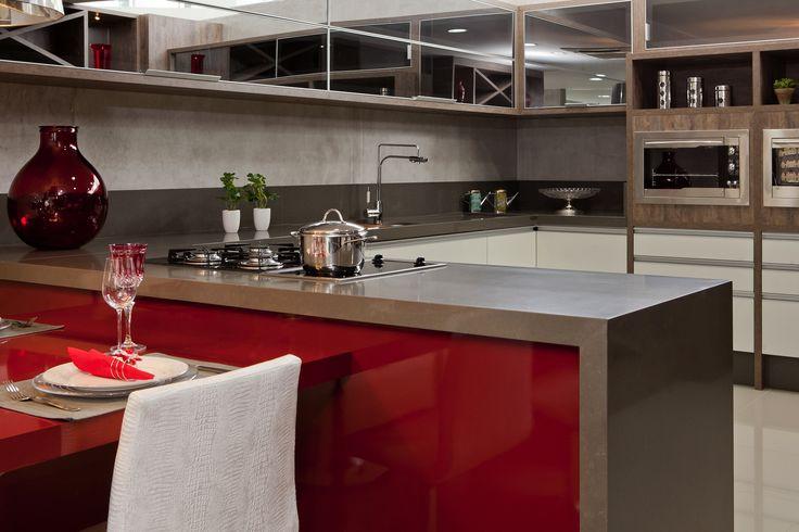 Silestone Calypso Silestone Mutfak Tezgahları