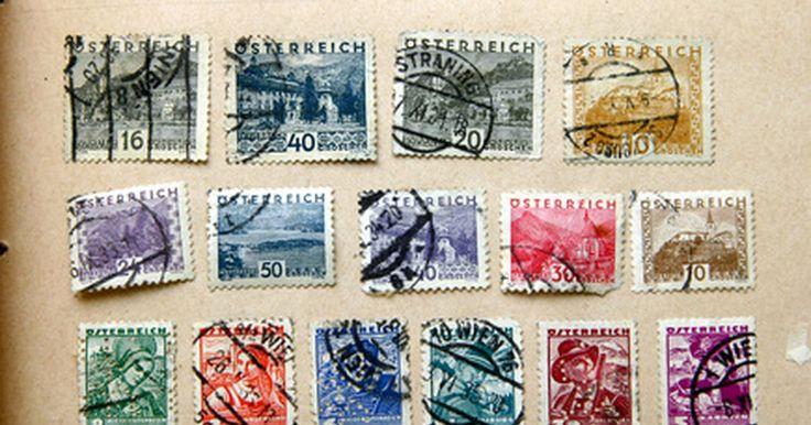 Como vender selos usados?. Colecionar selos é um hobby popular. Embora os selos sejam mais valiosos quando não foram usados, os raros e antigos ainda são importantes por suas características. Colecionadores comprarão um selo usado, se ele for difícil de achar. Até um selo novo e comum pode ser vendido depois de usado, mas o preço será menor do que uma raridade.