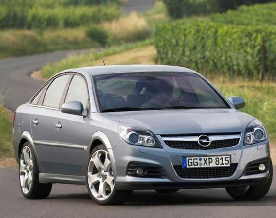 Opel Vectra C Hatchback Specifications - http://autotras.com