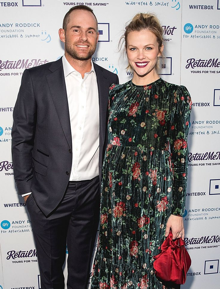 Brooklyn Decker and Andy Roddick Welcome a Daughter