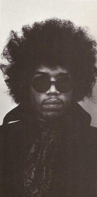 Jimi Hendrix: Why He Desrves World Recognition