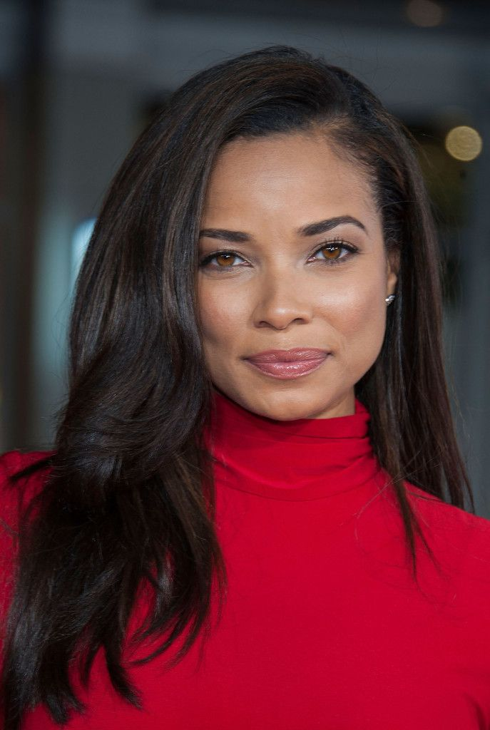 Rochelle Aytes Photos: 'The Best Man Holiday' Premieres in Hollywood — Part 2