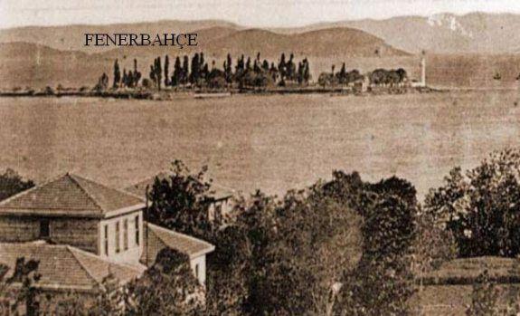 Eski Fenerbahçe