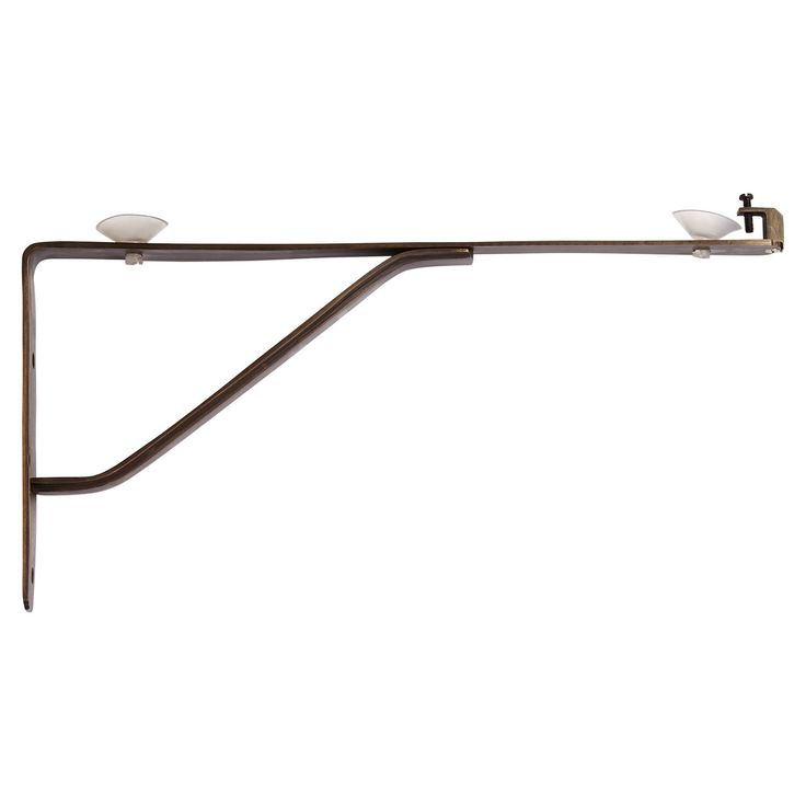 Traditional Glass Shelf Bracket. Best 25  Glass shelf brackets ideas on Pinterest   Wall wine glass