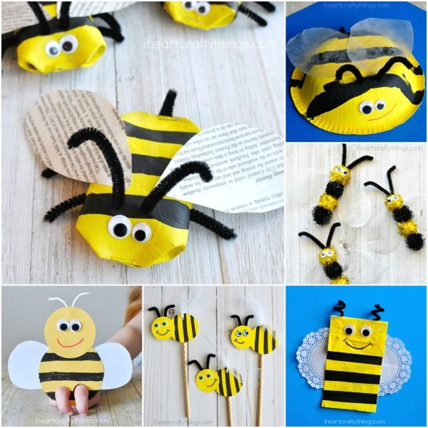 bee craft ideas 2300 best animals images on bird 1115