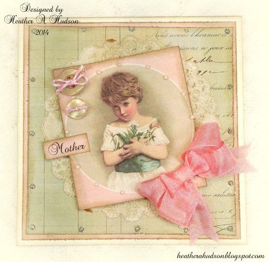14 Handmade Card Ideas - The Graphics Fairy