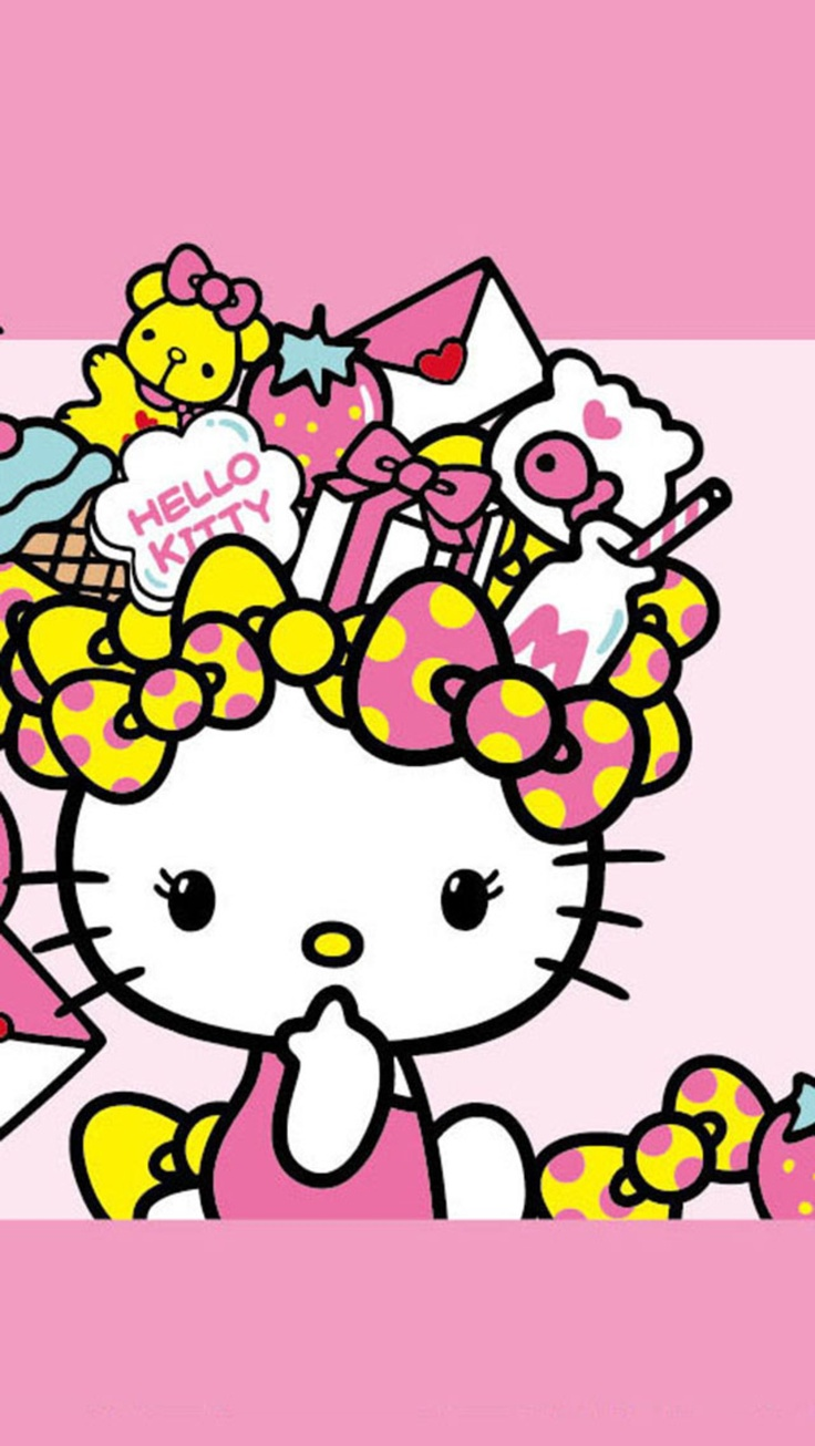 17 Best Images About Hello Kitty On Pinterest My Melody Hello