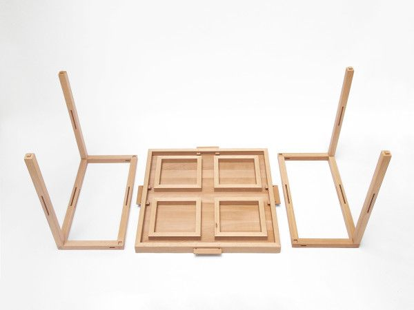 New Modular Furniture From LIAO
