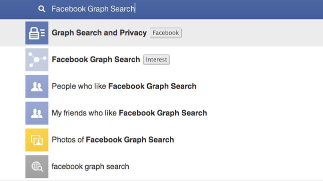 Have you used ‎#facebookgraphsearch? If you're not sure what it's about, read about it in our latest blog post!