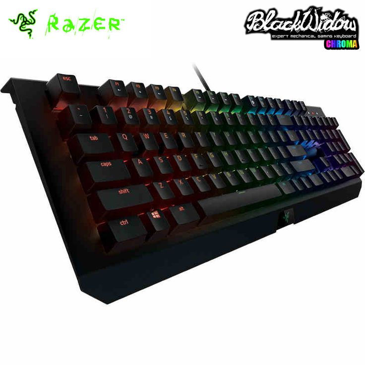Take a second and check out the new Razer BlackWidow ... http://epicbuy.org/products/razer-blackwidow-chroma-mechanical-keyboard-backlit-80-million-keystroke-life-span?utm_campaign=social_autopilot&utm_source=pin&utm_medium=pin