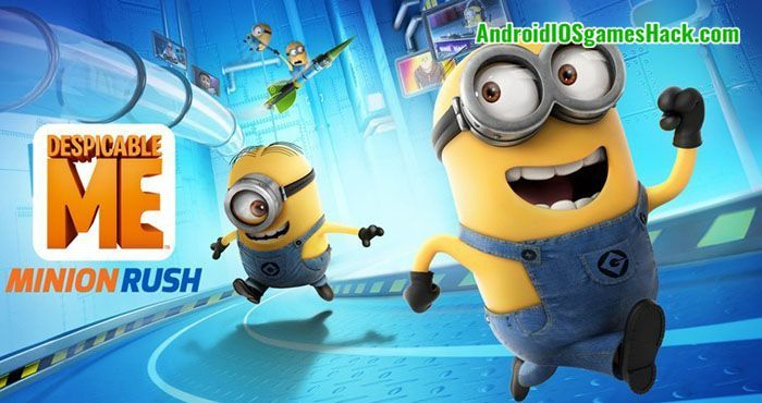 Despicable Me Minion Rush Hack can give you unlimited Tokens and Bananas. It's not Hack Tool – these are Cheat Codes which you don't need to download and therefore Despicable Me Minion Rush Cheats are 100% safe. You can use these Cheats for Despicable Me Minion Rush on all Android and iOS (iPhone, iPad) devices. …