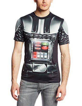Star Wars Men's Sithness Attire T-Shirt 47 customer reviews Disc: Affiliate Link