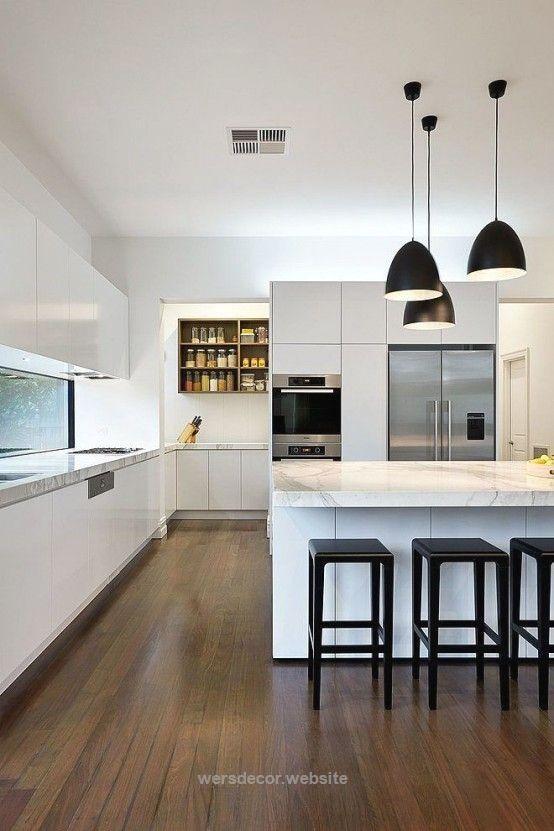 200 Best Kitchen Designs Images On Pinterest  Website Kitchen Mesmerizing Kitchen Design Website Review