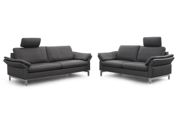 Willi Schillig 29893 ROUND UP Sofa oder Sofagarnitur in Leder Z73 konfigurierbar | Sofas | Willi Schillig | HERSTELLER | Sitzdesign Marken Polstermöbel