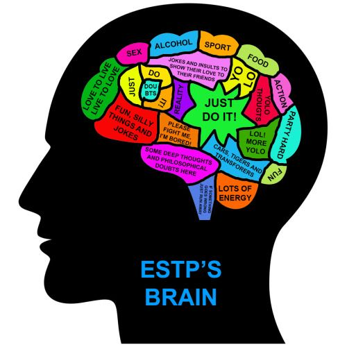 how to make an estp love you