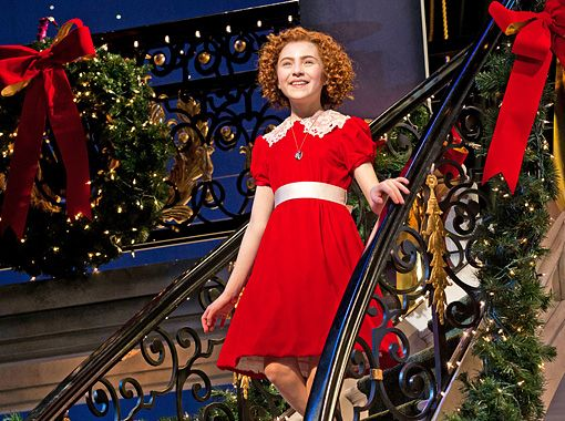 Citaten Annie Xxi : Best images about annie the musical production