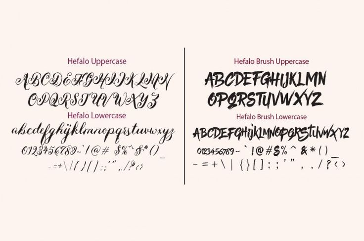 ONE COOL FONT