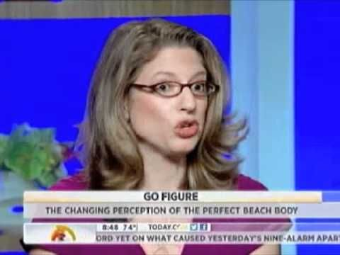 (30) Dr Robyn Silverman as Body Image Expert for NBC Today Show July 11, 2012 - YouTube