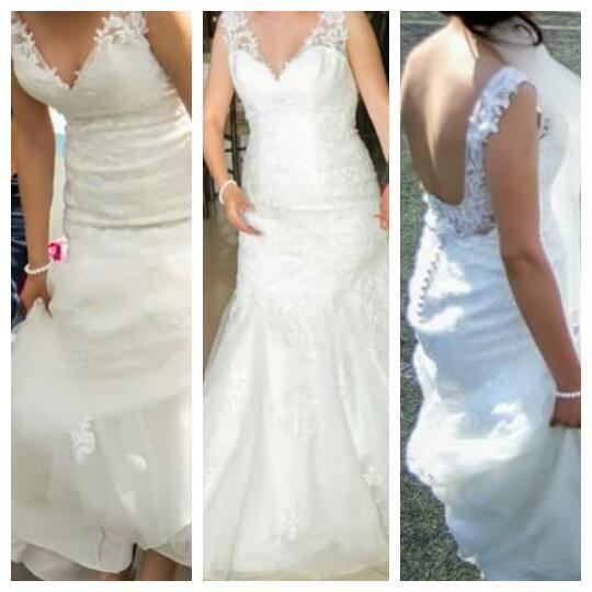 587 best Vestidos de novia images on Pinterest   Boyfriends, Bridal ...