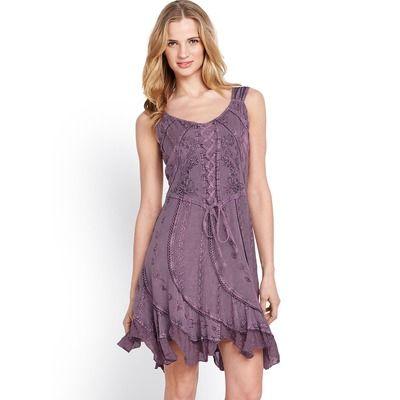 Joe Browns - Effortlessly Elegant Dress, Lilac