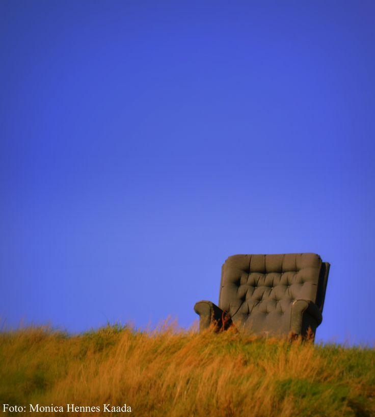 #norway #chair #outdoor