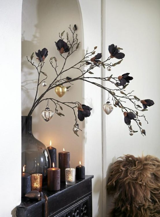 Vintage chic: Planlegger årets jul/ This years Christmas inspiration