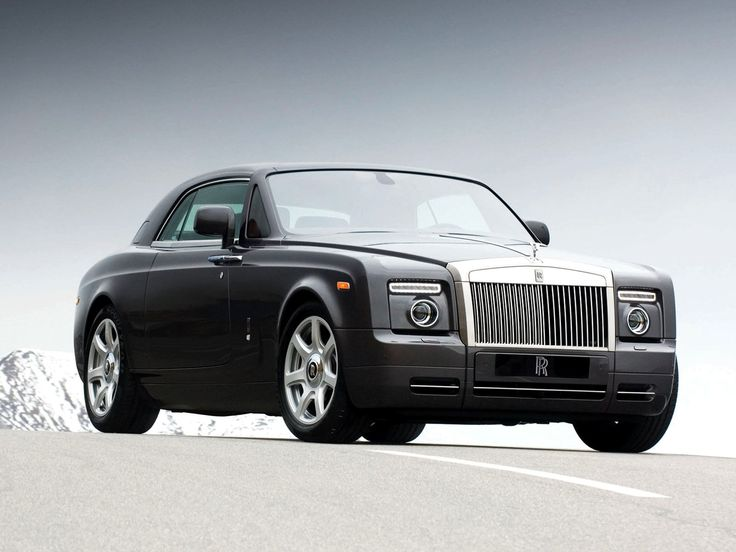 awesome rolls royce wallpaper