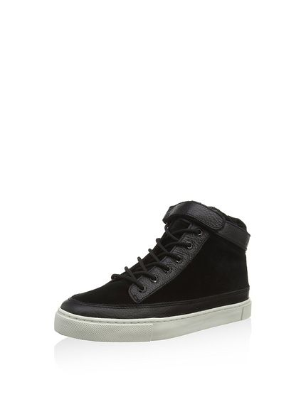 L37 Sneakers Hot Stuff noires  Derby Homme - Marron - Braun (Cigar/Tortora 2) miztoNd